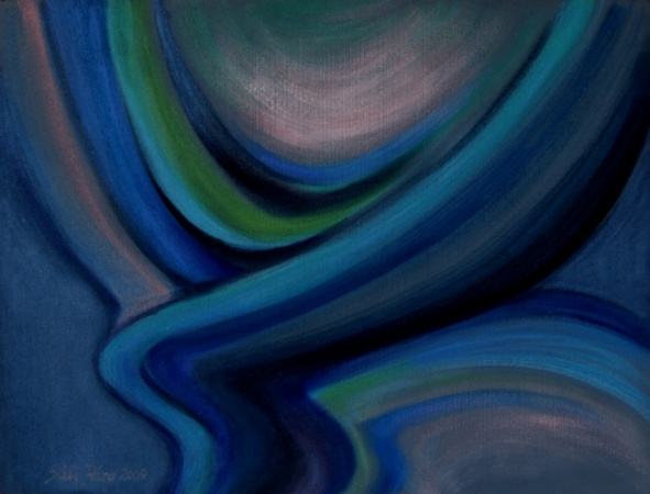Róza Sáli painter: Tune